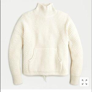 J.Crew Kangaroo Sweater
